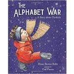 【预订】Alphabet War 9780807503041
