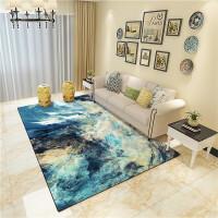客厅地毯沙发茶几垫子简约现代卧室床边地垫满铺可爱房间家用