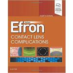 【预订】Contact Lens Complications 9780702076114