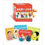 【预订】Baby Love: A Board Book Gift Set/All Fall Down; Clap Ha