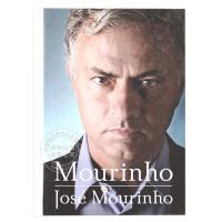 现货 英文原版 Mourinho 穆里尼奥自传写真 前英超切尔西、曼联主帅