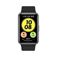 华为HUAWEI WATCH GT 雅致款 华为手表 (一周续航+户外运动手表+实时心率+睡眠监测+NFC支付)黑色