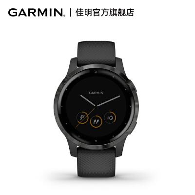 GARMIN 佳明 GarminActive 智能运动手表