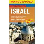 【预订】Marco Polo Israel [With Map]