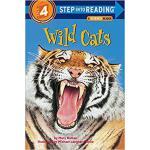 【预订】Wild Cats 9780375825514