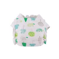 布尿裤婴儿可全棉新生婴儿0-3个月尿布裤夏天夏季裤兜内裤
