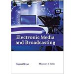 【预订】Electronic Media and Broadcasting 9781635491012