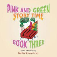 【预订】Pink and Green Story Time: Book Three