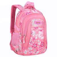 儿童双肩背包书包小学生女1-3-4-6年级女孩韩版