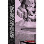 【预订】Transformers: The IDW Collection Volume 3