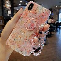 苹果x手机壳iphone 8plus个性iphonexr创意iphonex硅胶xsmax女款ipho