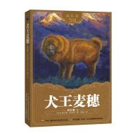 沈石溪中外动物小说世界:犬王麦穗