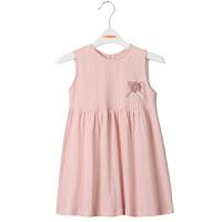 加菲宝贝 GAFFEY KITTY 儿童公主裙GKA3002