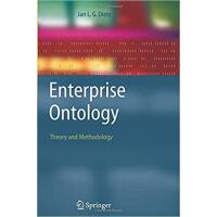 【预订】Enterprise Ontology 9783642067150
