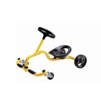 HapeE8058运动者踏行车儿童踏行车扭扭车