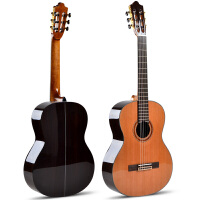 面单板古典吉他初学者36寸39寸男女学生入门儿童吉它考级