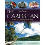 【预订】Travel Through: The Caribbean 9781420682885