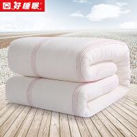 棉花被芯纯新疆棉被加厚保暖垫被棉絮床垫棉胎被子冬被全棉 1