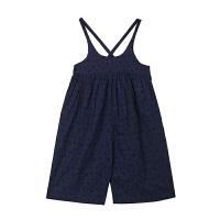 【秒杀价:212元】马拉丁童装女大童裤子2020夏装新款洋气个性宽松背带阔腿裤