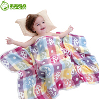 儿童洗澡吸水毛巾宝宝盖毯新生儿纱布被子婴儿浴巾棉纱布被子