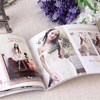 毕业相册制作宝宝儿童婚纱照片书定制杂志同学聚会纪念册聊天记录 其它 光膜(光滑反光) 28以上