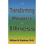 【预订】The Transforming Power of Illness