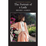 The Portrait of a Lady,By(author) Henry James,Wordsworth Ed