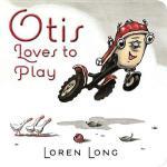 [现货]OTIS LOVES TO PLAY