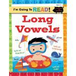 【预订】I'm Going to Read Workbook: Long Vowels 9781402750571