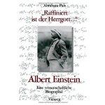 【预订】Raffiniert Ist Der Herrgott ...: Albert Einstein, Eine