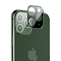 iPhone11镜头膜苹果11摄像头ip11手机后膜后保护圈钢化膜11pro max镜头贴promax背膜全包por透