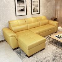 欧式客厅小户型多功能实木沙发床 小户型客厅沙发床 多功能储物沙发床 1.8米-2米