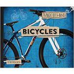 【预订】Bicycles 9781481478960