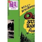 【中商海外直订】Willy Whitefeather's Outdoor Survival Handbook for
