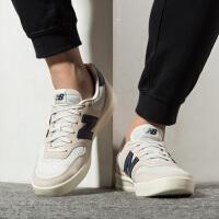 New Balance/NB 男鞋女鞋 运动复古休闲鞋板鞋 CRT300L2