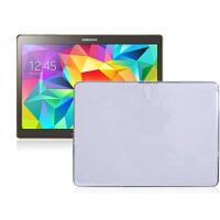 透明 软壳 平板保护套 平板电脑壳 适用于三星T800/SM-T805C平板保护套软壳 钢化膜