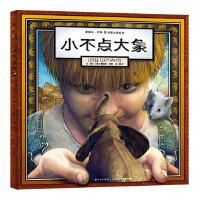 葛瑞米・贝斯 幻想大师系列-小不点大象