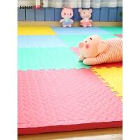 儿童爬爬垫卧室榻榻米地板垫子泡沫地垫拼接家用爬行垫厚