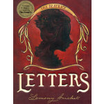 The Beatrice Letters 雷蒙斯尼奇的不幸历险系列 ISBN 9781405227483