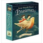【预订】Emily Winfield Martin's Dreamers Board Boxed Set 978152