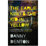 The Earlie King & the Kid in Yellow 英文原版小说
