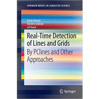 【预订】Real-Time Detection of Lines and Grids 9781447144137