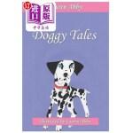 【中商海外直订】Doggy Tales