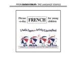 【预订】French Phrase-A-Day