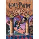 哈利 波特与魔法石进口原版 平装 热门影视小说文学 进口故事书,J. K. Rowling(J.K. 罗琳),Mary