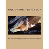 【预订】Manual Operativo del Gerente Y Director de Empresas de
