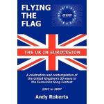 【预订】Flying the Flag: The United Kingdom in Eurovision a Cel