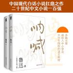 鲁迅小说经典:呐喊・彷徨