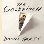 现货 英文原版 The Goldfinch: A Novel by Donna Tartt Winner of Pul