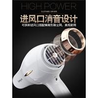 吹风机女大功率电吹风筒4000冷热风理发店专用W家用不伤发